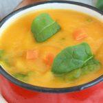 Sopa de legumes deliciosa e fácil