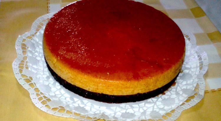 Se gosta de pudim então, com certeza, irá gostar deste bolo pudim que temos para si, sendo esta uma receita simples e económica.